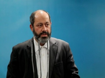 تبریک نایب رئیس خانه احزاب به آیت الله شاهرودی
