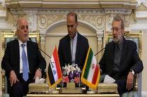 لاریجانی تاکید کرد: ورود ایران به فاز جدید در مبارزه با تروریسم