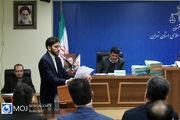 ادامه رسیدگی به پرونده عباس ایروانی با اتهامات جدید