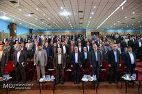 نمایشگاه تخصصی تجهیزات صنعت نفت در خوزستان