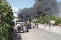 انفجار تروریستی در منطقه کردنشین سوریه چهار قربانی گرفت