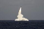 آمریکا موشک بالستیک آزمایش کرد