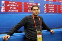 مدیر رسانه ای تیم فوتبال پرسپولیس منصوب شد