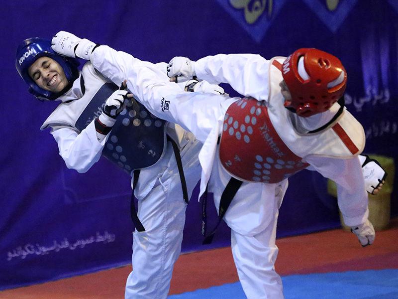 حضور تکواندو در بازی های آسیایی داخل سالن ۲۰۲۱ قطعی شد
