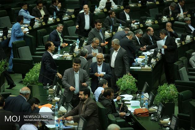 نماینده تهران از پاسخ های زنگنه قانع شد