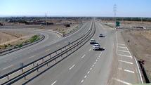 بهرهبرداری ۶۰ کیلومتر بزرگراه در استان ایلام