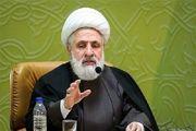 حضور ایران در سوریه با هماهنگی دولت سوریه است