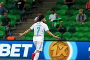 بازتاب قهرمانی تیم زنیت با همراهی سردار آزمون در AFC