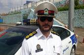 ترافیک نیمه سنگین در هراز و فیروزکوه/شهروندان سه شنبه مسافرت کنند