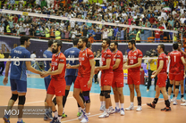 تیم ملی والیبال ایران به ترکیه میرود