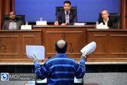 پنجمین جلسه دادگاه رسیدگی به اتهامات شبنم نعمت زاده