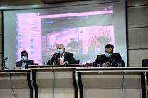 چکش کاری جهش در تبادلات ایران و عراق با محوریت مرزهای کرمانشاه