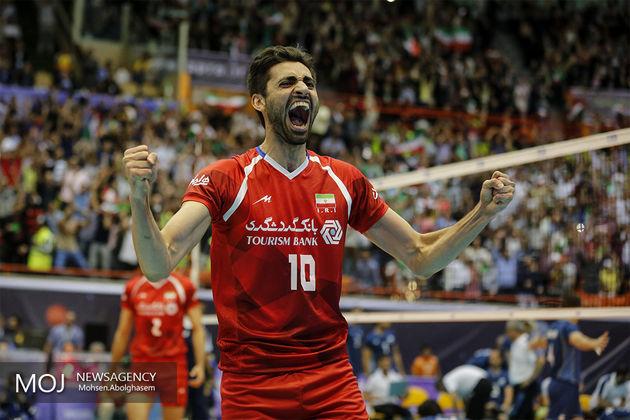 ایران3- آرژانتین2؛ پیروزی شاگردان در مقابل استاد