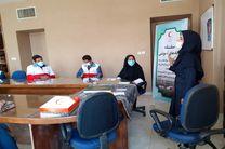 برگزاری سلسله کارگاه آموزشی پیشگیری و درمان اعتیاد ویژه جوانان هلال احمر شهرستان یزد