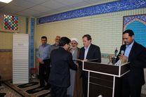 433 جانباز سرافراز در آموزشوپرورش کرمانشاه فعالیت میکنند