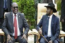 وقتی معاون حکم رئیس جمهور را قبول ندارد / سودان جنوبی با بحران تازه مواجه شد