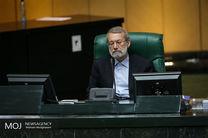 تاکید برتقویت فضای گفتمان سازنده میان پارلمانهای کشورهای اسلامی