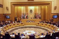 نشست اتحادیه عرب برای از سرگیری روابط با سوریه
