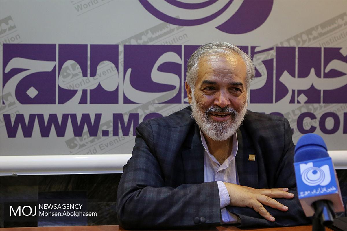 محمدحسن قدیری ابیانه در انتخابات ریاست جمهوری ثبت نام کرد