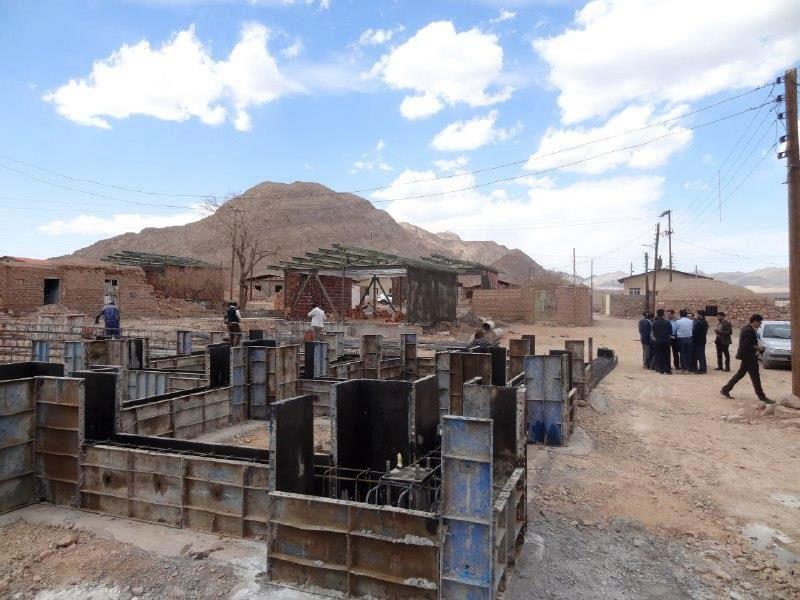 تخصیص 38 میلیارد ریال اعتبار برای بازسازی واحدهای زلزلهزده روانسر