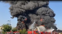 آتش سوزی های سریالی ایران و ناتوانی در مهار به موقع حریق های گسترده/ کمبود تجهیزات یا نداشتن تخصص و مهارت؟
