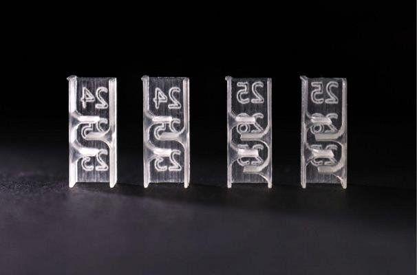 ساخت ماده خم کننده امواج صوت