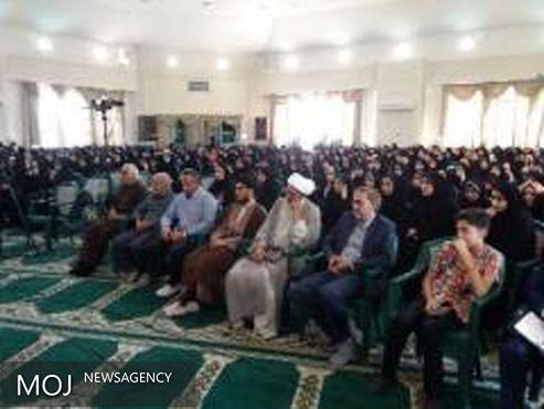 حضور بیش از ۴۲۰دانش آموز مازندرانی در طرح مصباح الهدی و نورالهدی