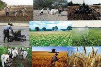 بیش از ٨٠ درصد اعتبارات وزارت جهاد کشاورزى در  بخش آب و خاک /٤٢ هزار هکتار کانون بحرانى ریز گرد در خوزستان