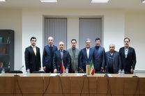 یازدهمین نشست مشترک کنسولی ایران و ارمنستان برگزار شد