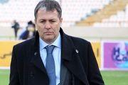 نخستین نشست خبری سرمربی تیم ملی فوتبال فردا برگزار می شود