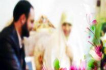 برگزاری بیش از ۵۰۰ مراسم عقد در حرم حضرت معصومه(س) در بهار ۹۶