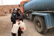 30 درصد روستاهای استان یزد با تانکر آبرسانی می شود