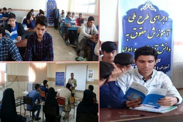 سازماندهی نیروی انسانی مهمترین اولویت پروژه مهر مدارس بابلسر است