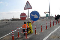 شناسایی نقاط حادثه خیز در جاده های استان اردبیل