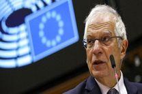 لزوم همکاری اروپا با ایران در زمینه پناهجویان افغانستانی