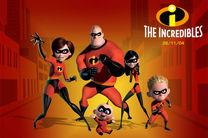 دانلود زیرنویس انیمیشن Incredibles 2