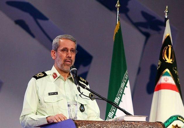 دستگیری 133 محکوم فراری در اصفهان