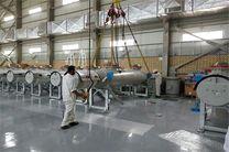 بزرگترین پست فوق توزیع برق GIS خاورمیانه در پارس جنوبی به بهره برداری می رسد