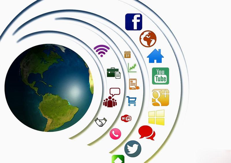 جایگاه پیام رسان های داخلی در رتبه بندی جهانی