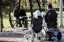 کرمانشاه رتبه برتر کشور در اجرای طرح توانمندسازی معلولان را دارد