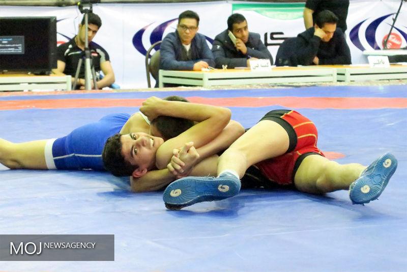 اسامی تیم های ایران در رقابت های کشتی آزاد نوجوانان اعلام شد