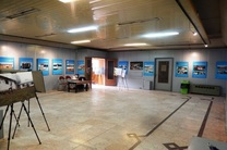 نمایشگاه عکس دستاوردهای خیرین مدرسهساز گیلان برپا شد
