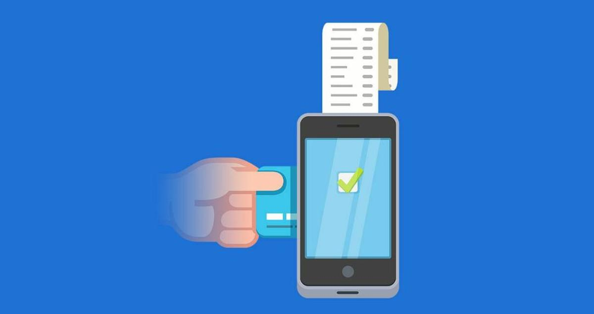 دریافت و پرداخت قبض تلفن ثابت از طریق تلفن همراه