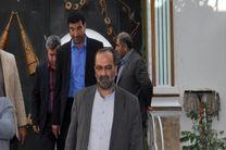 بازدید مدیرکل زندانهای استان تهران از بازداشتگاه اوین