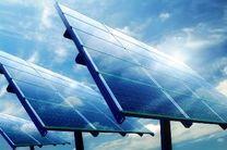 قرارداد بزرگترین نیروگاه خورشیدی کشور در خراسان شمالی منعقد شد