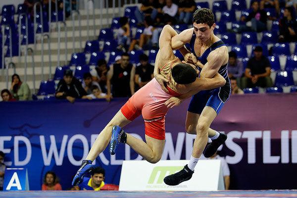 ردهبندی نهایی پیکارها مشخص شد/ دو مدال نقره و برنز به ایران رسید