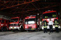 اعلام آمادهباش آتشنشانی برای دربی ۸۸