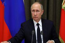 پوتین: روسیه علیه هم پیمانانش جاسوسی نمی کند