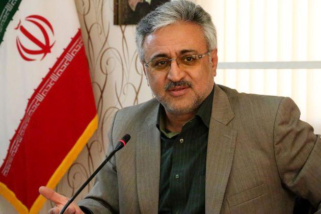 رئیس مجلس ملی پاکستان فردا وارد مشهد میشود