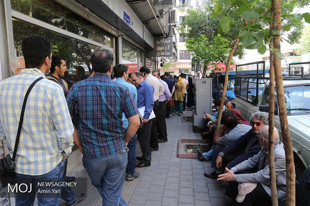 قیمت دلار تک نرخی 28 خرداد افزایش یافت
